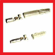 Bullet connectors (x10 sets)